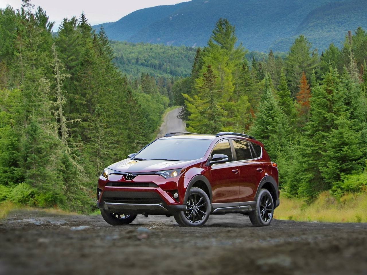 toyota rav4 adventure 2018 specifications et images photoscar. Black Bedroom Furniture Sets. Home Design Ideas