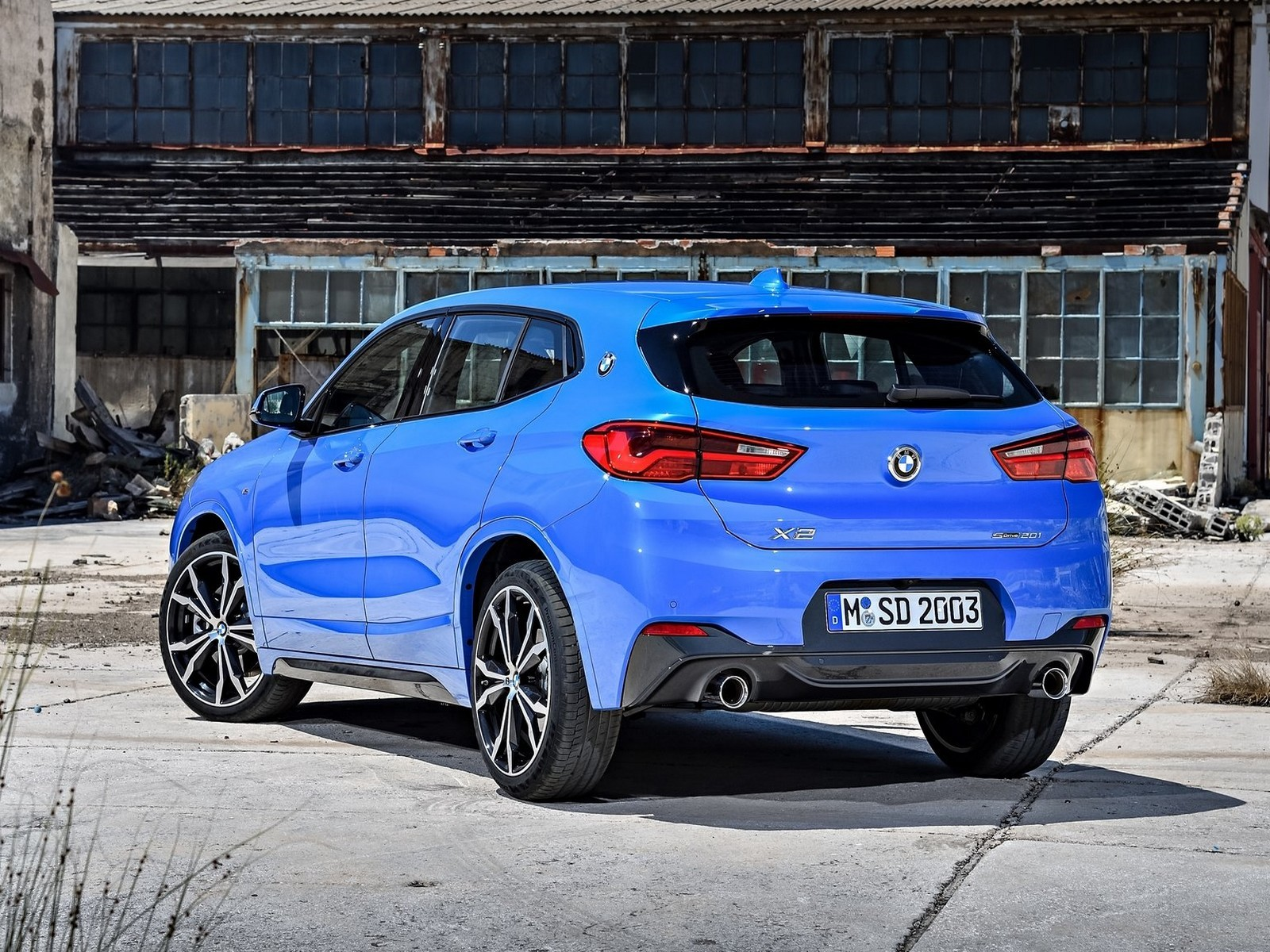 bmw x2 m sport 2019 photoscar. Black Bedroom Furniture Sets. Home Design Ideas