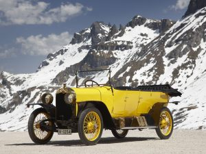 Audi_Type C 1435 PS Alpensieger 1912
