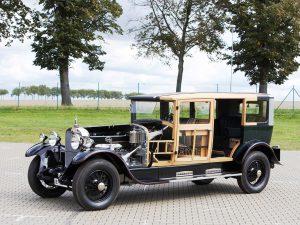 1924-27 Audi_Type M 18-70 PS