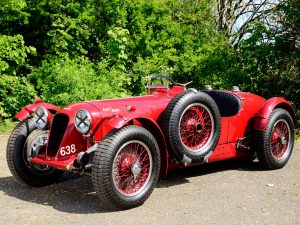 1939 Aston_Martin 2 litre Speed