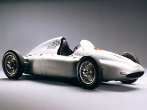 1946 Cisitalia Porsche Type 360