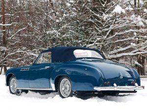 Delahaye 235 M Chapron Cabriolet 1951