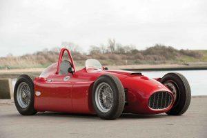 Lancia D50 A Formula One 1955