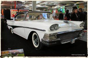 Ford Fairlane 500 1958 - Automédon