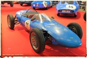 Formule Junior Panhard 954cc 1961 - Automédon