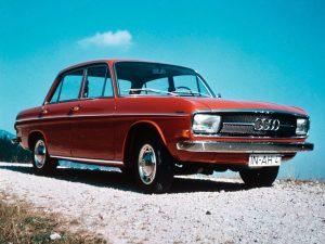 1965-72 Audi_60