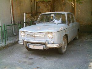 1968 a 1972 Dacia 1100