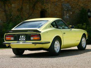 1969 Datsun 240Z HS30