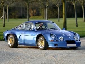 1971 alpine a110 1300 group 4