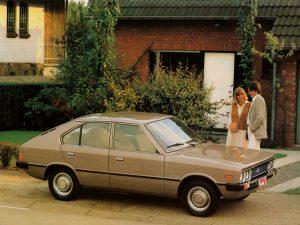 1975 Hyundai Pony