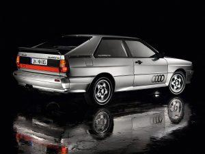 1980-87 Audi_Quattro