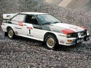 1981-82 Audi_Quattro Group-4 Rally