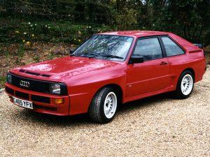 1984-86 Audi_Sport Quattro