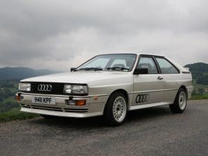 1985-91 Audi_Quattro UK