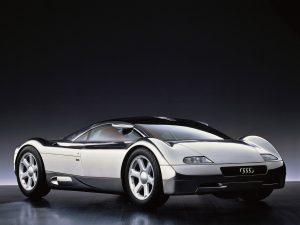 1991 Audi Avus