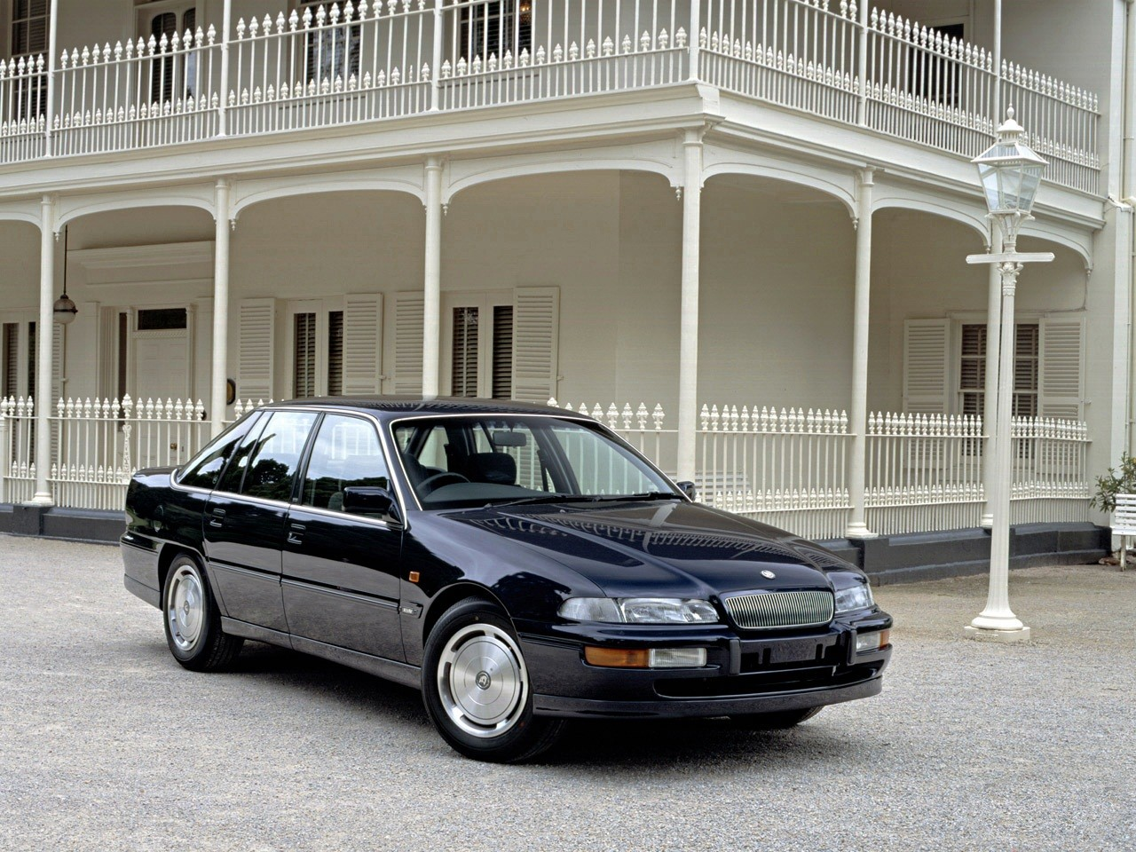 1994 HSV Grange VR