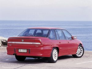 1995 HSV Grange VS
