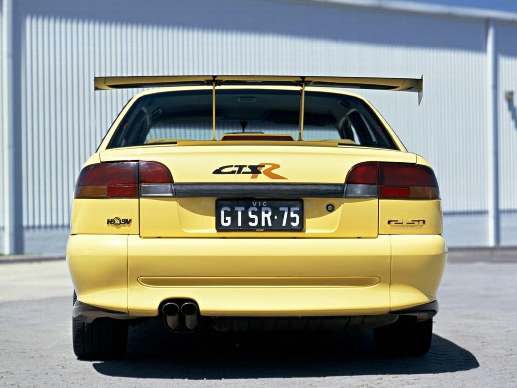 1996 HSV GTS VS-R