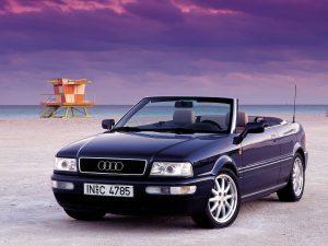 1998 Audi_A4 Cabrio