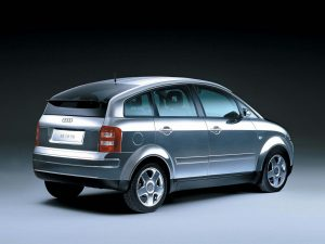1999 Audi_A2