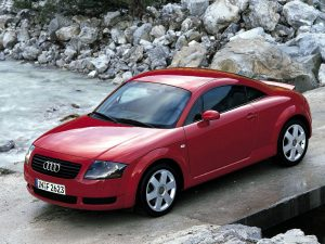 1999 Audi_TT