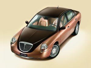 2002 Lancia Thesis