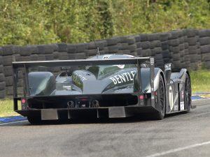 2003 Bentley Speed 8