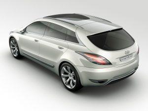2006 Hyundai Hed 2 Genus