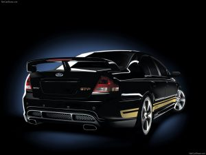 2006 FPV BF MKii GT