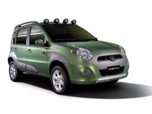 2007 Great_Wall Peri Suv Concept