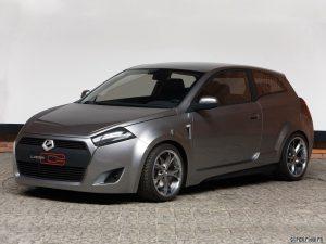 2007 Lada C-Concept