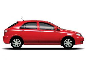 2007 Byd Auto F3-R