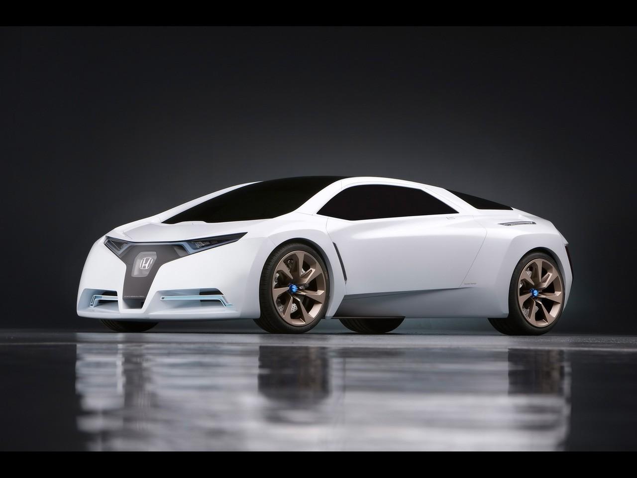 2008 Honda FC Sport Design