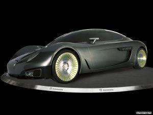 2009 Koenigsegg Quant Concept