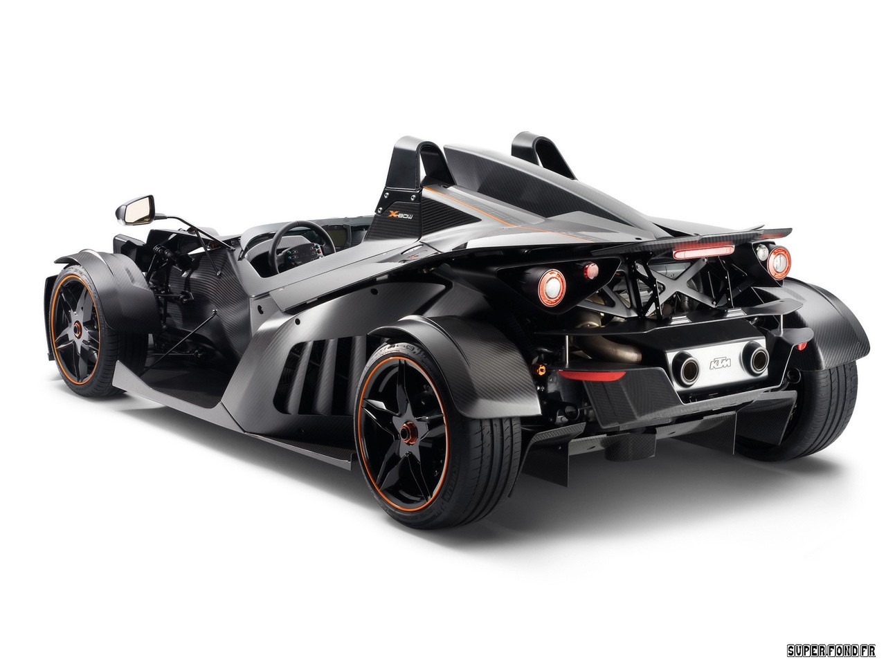 Ktm Xbow Superlight 2009