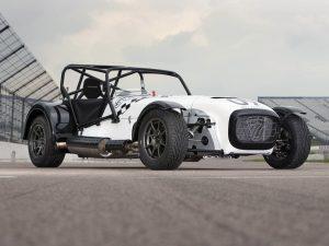 2009 Caterham_Seven Superlight R300 Challenge