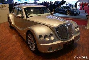 2010 Bufori Geneva Luxury