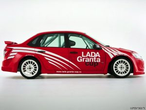 2011 Lada Granta Sport