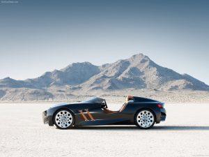 Bmm 328 Hommage Concept 2011