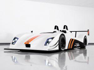 2011 Caterham_Lola SP300 R