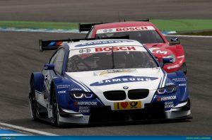 2012 DTM Hockenheim - BMW