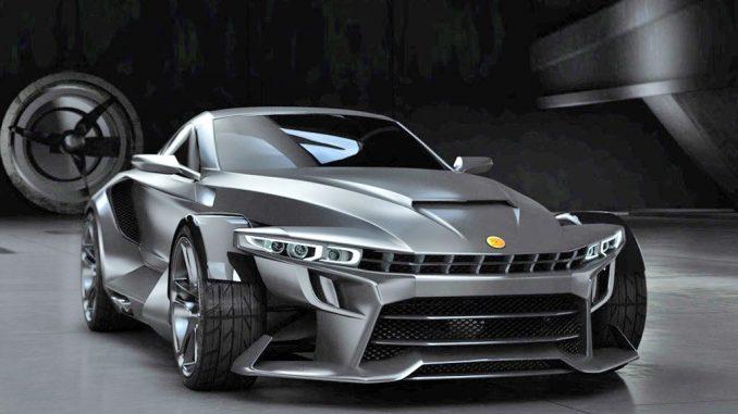 2012 IFR Automotive Aspid GT-21 Invictus