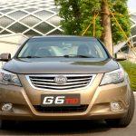 2012 Byd Auto G6 Tid