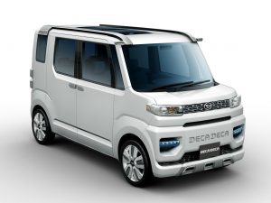 2013 Daihatsu Deca Concept