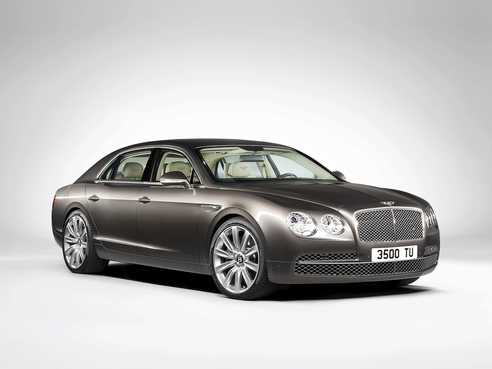 2013 Bentley Flying Spur