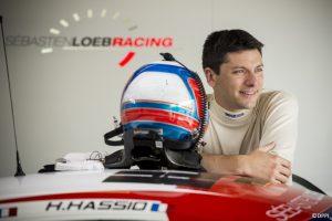2014 GT Tour Magny-Cours Mike Parisy