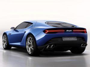 Lamborghini Asterion lpi-910-4 2014