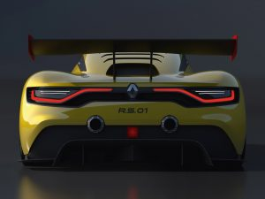 Renault R.S.01 2014