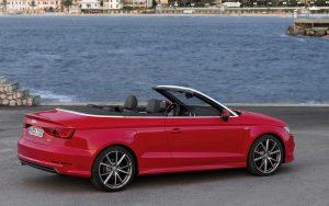 2014 Audi A3 Cabriolet 2.0 TDI